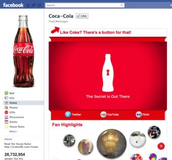 facebook-coca-cola-page