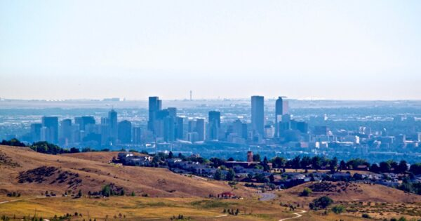 Denver in Pictures – Outside Beauty, Inside Grit and Glory