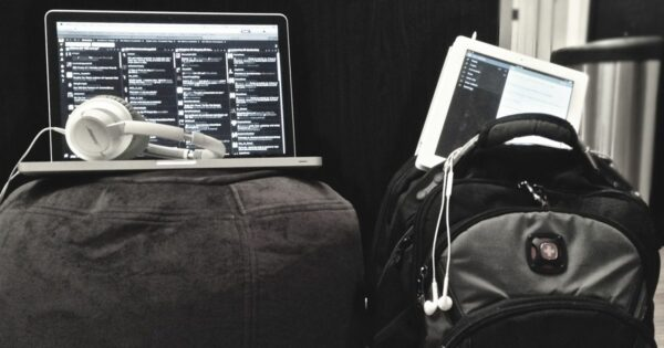 Content Creation On-The-Go: What's In My Bag