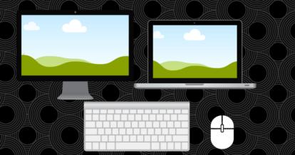 Mac home office productivity tips